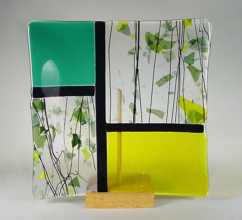 Glassware -