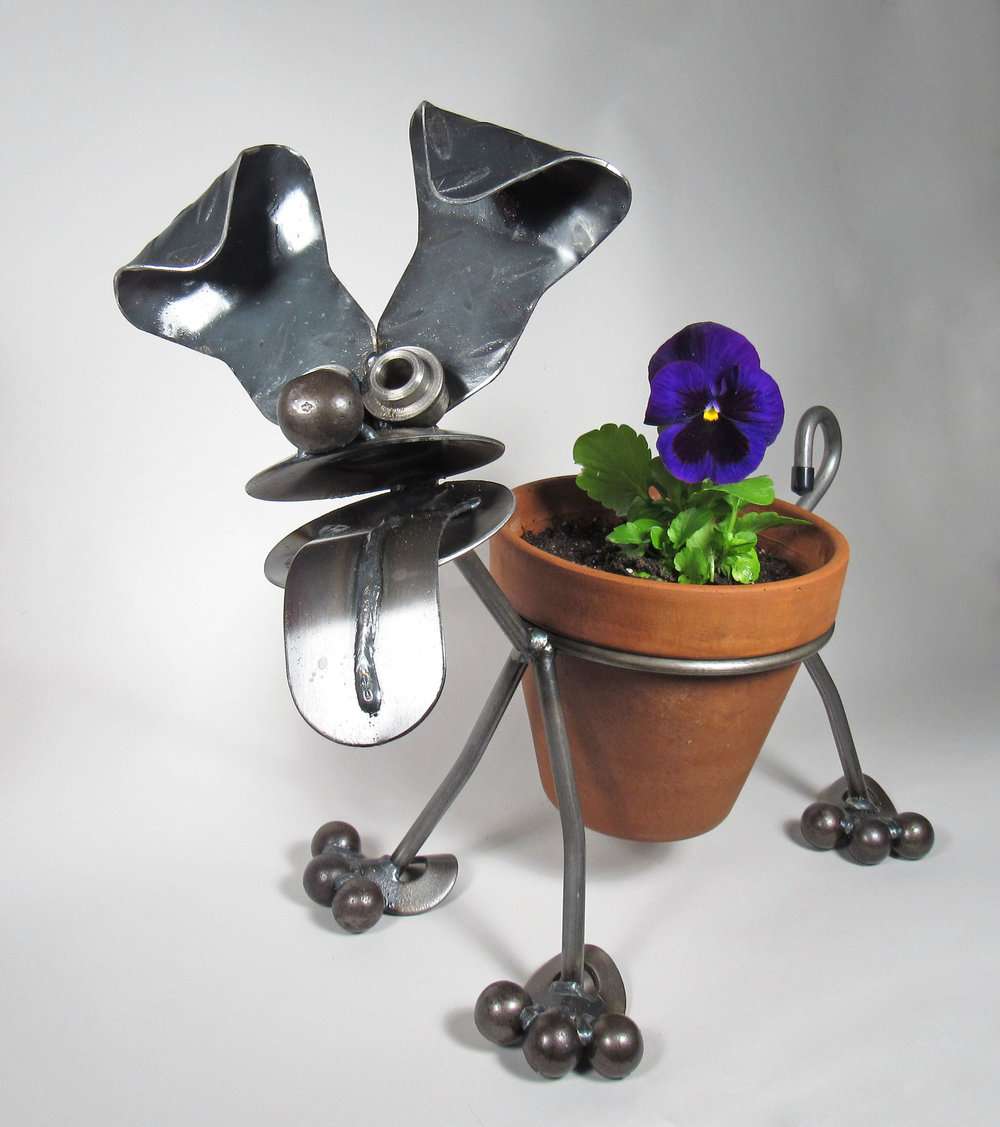 Plant Holder by Yardbirds