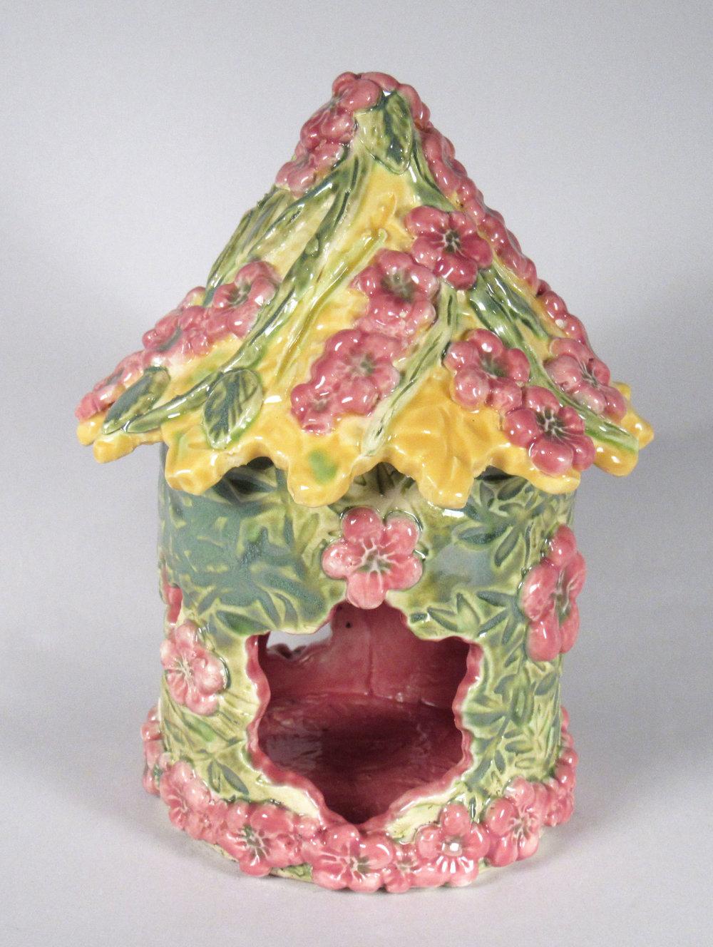 Fairy Houses -