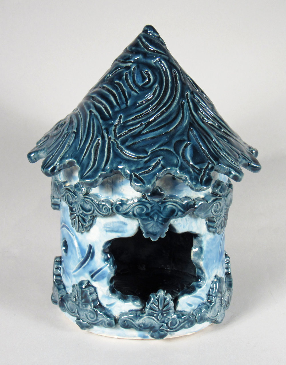 Classic Blue Enchanted Cottage Creations Gallery