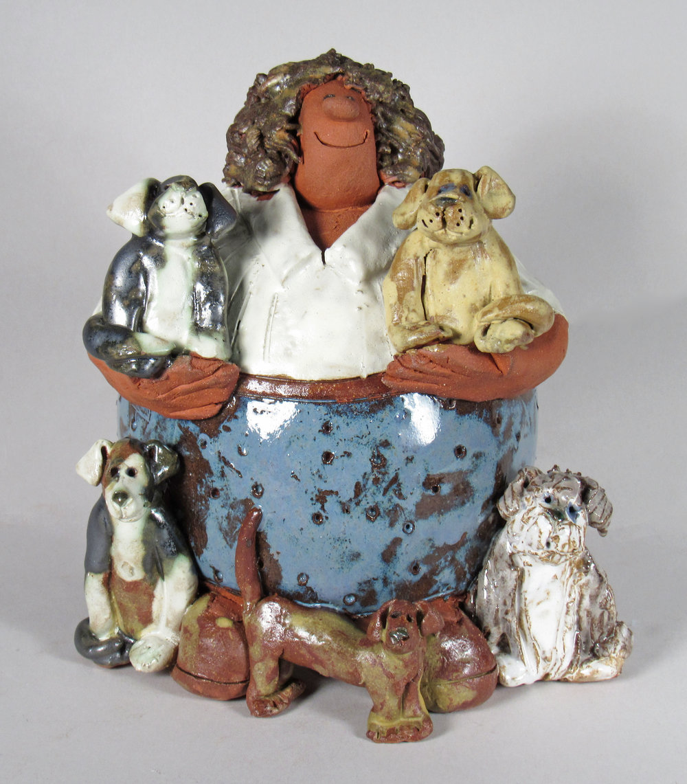 Dog Lady Creations Gallery