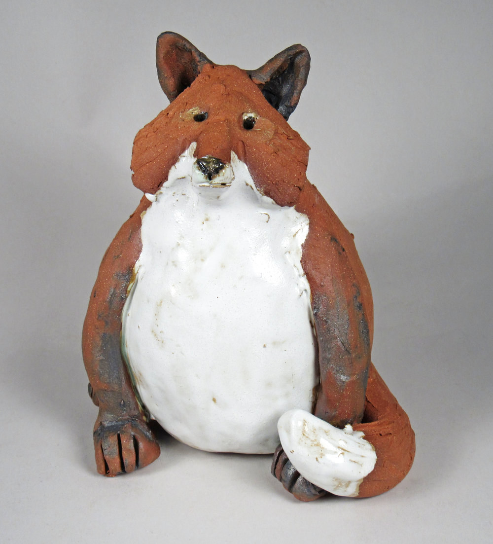 Large Fox Creations Gallery