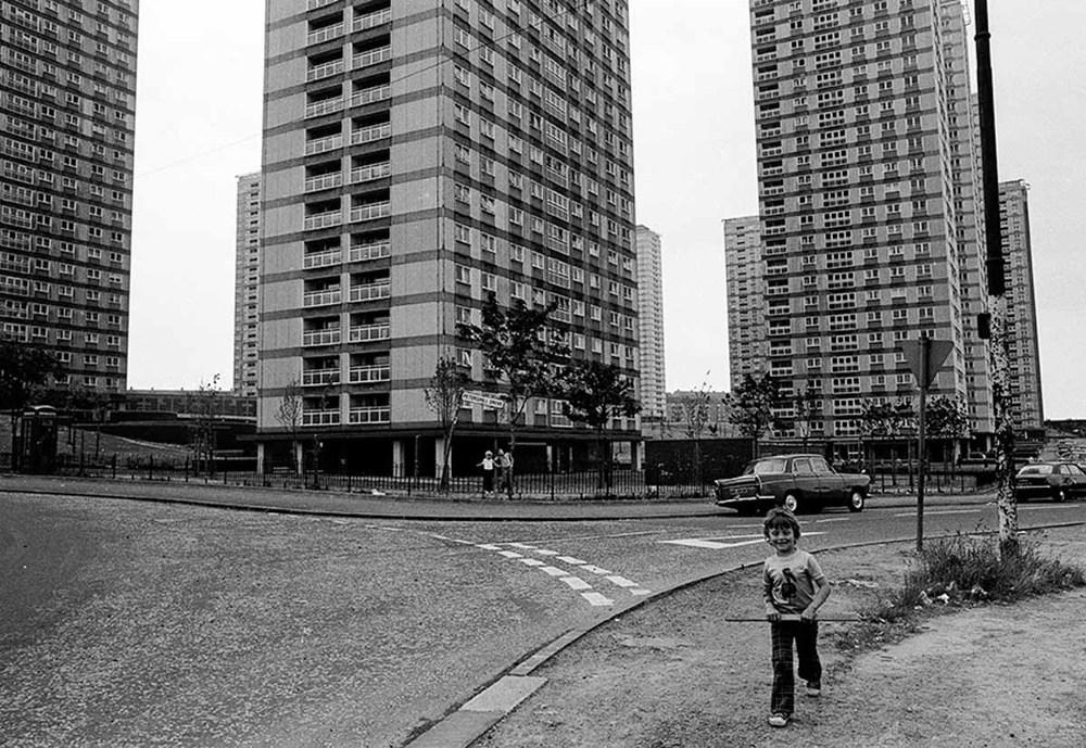 Hugh Hood - Glasgow