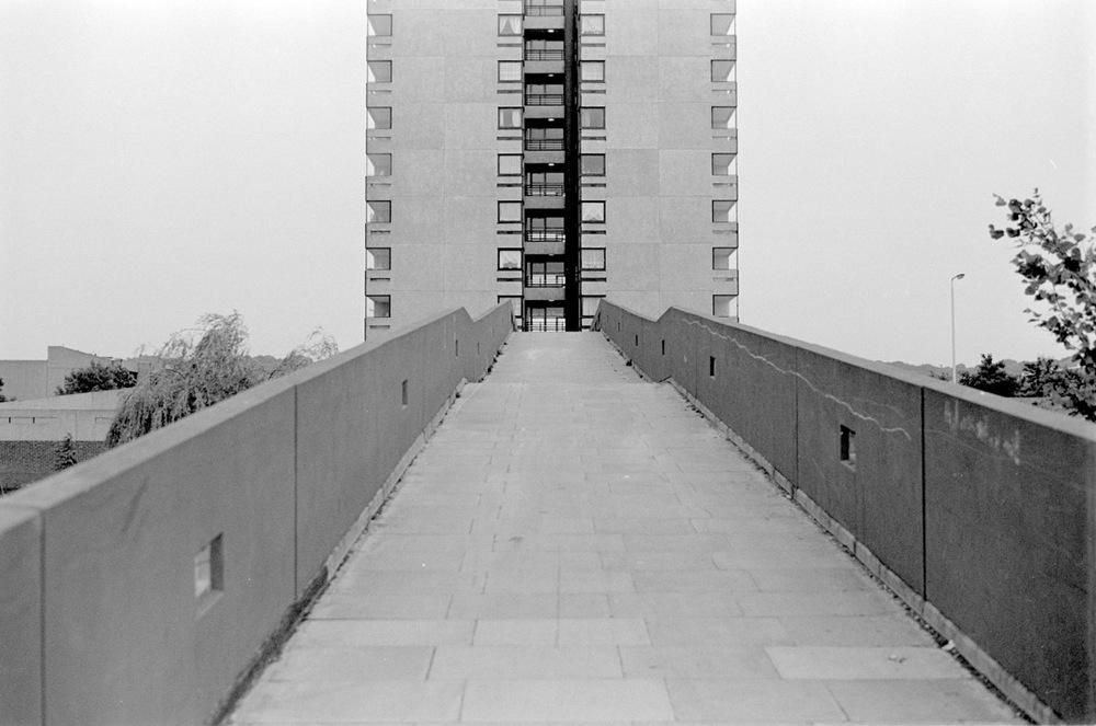 George Plemper - Thamesmead