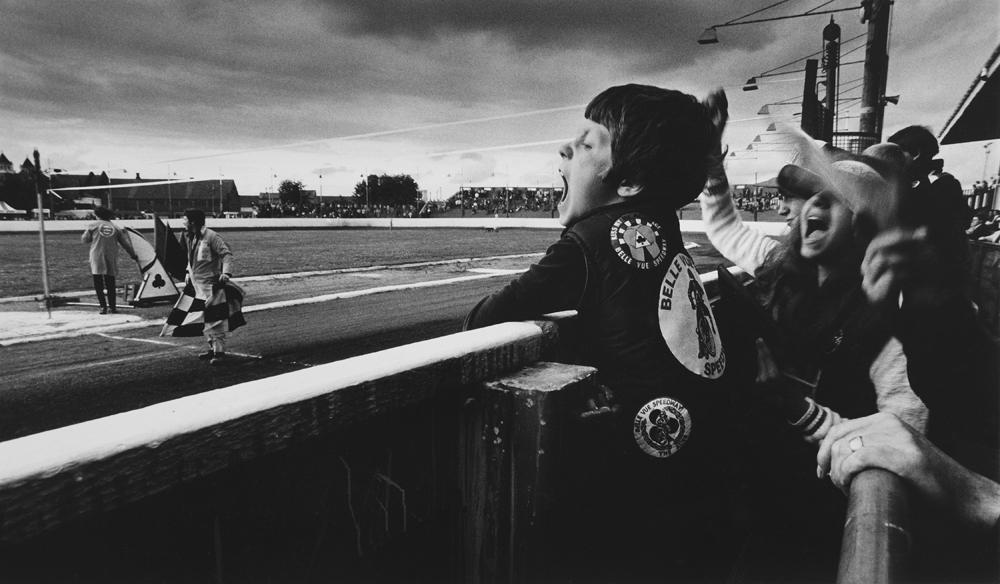 David Walker - Spectators