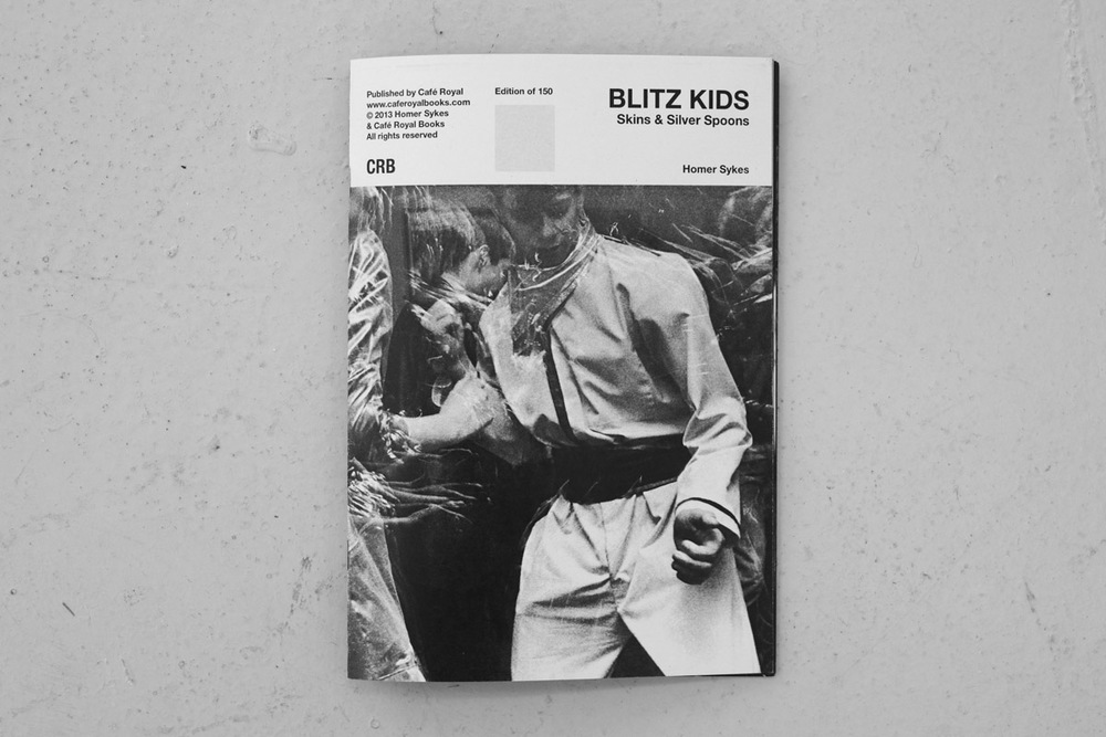 Blitz Club, Skins & Sliver Spoons