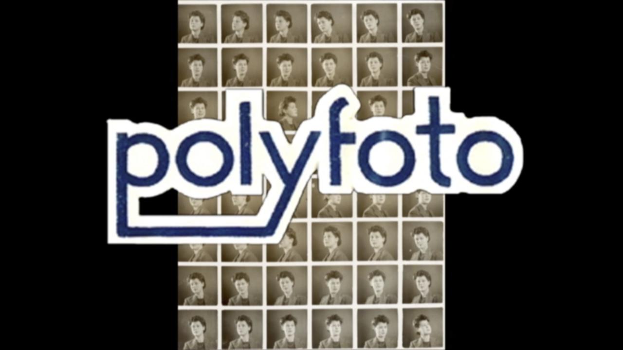 Daniel Meadows - Polyfoto