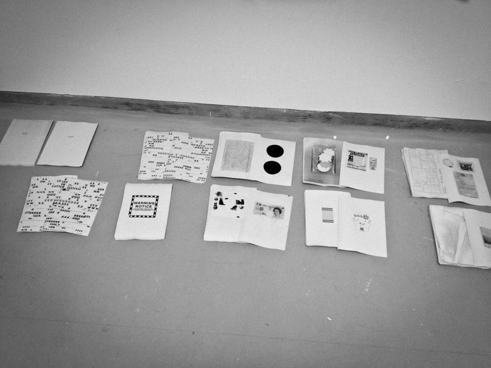 International Drawing Project 2012
