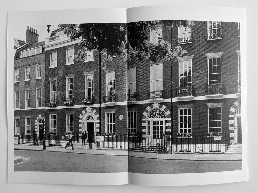 Architectural Association School Of Architecture 1975 U2014 John Walmsley
