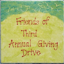 Annual Giving Tile