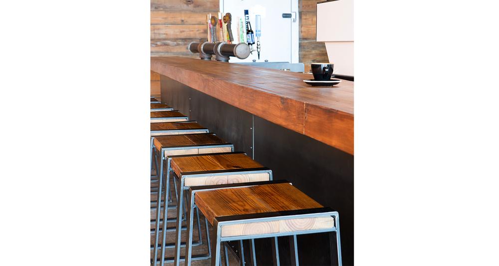Stouthaus Brian Chilton Design