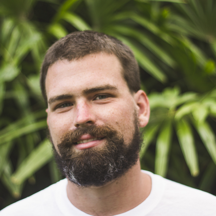 "SAMUEL BROKENSHIRE Project Manager Samuel from Australia is a Husband, Carpenter, Project Manager and Public Speaker. He is passionate about building and championing Houses, People, Teams, and projects.  ""I come alive when I see a good idea come to completion."""