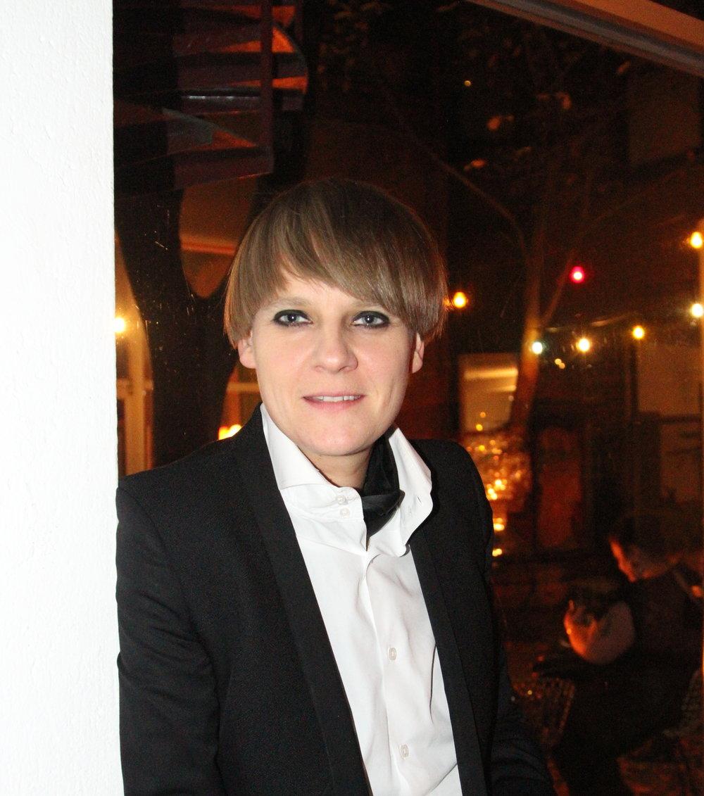 New Advisory Board Member Pati Hertling