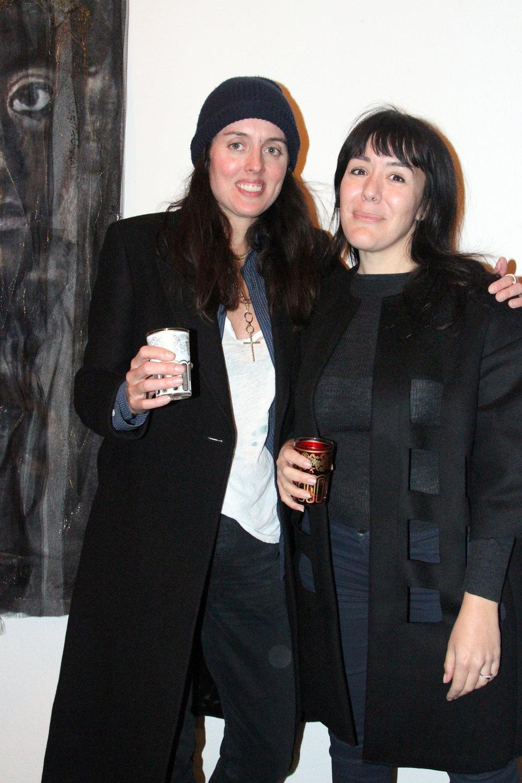 Elizabeth Neel & Summer Guthery