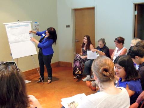 Community Impact - July 2013