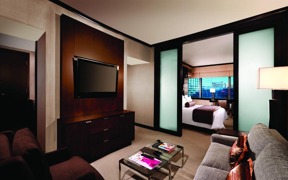 Vdara Las Vegas — Jet Luxury Resorts