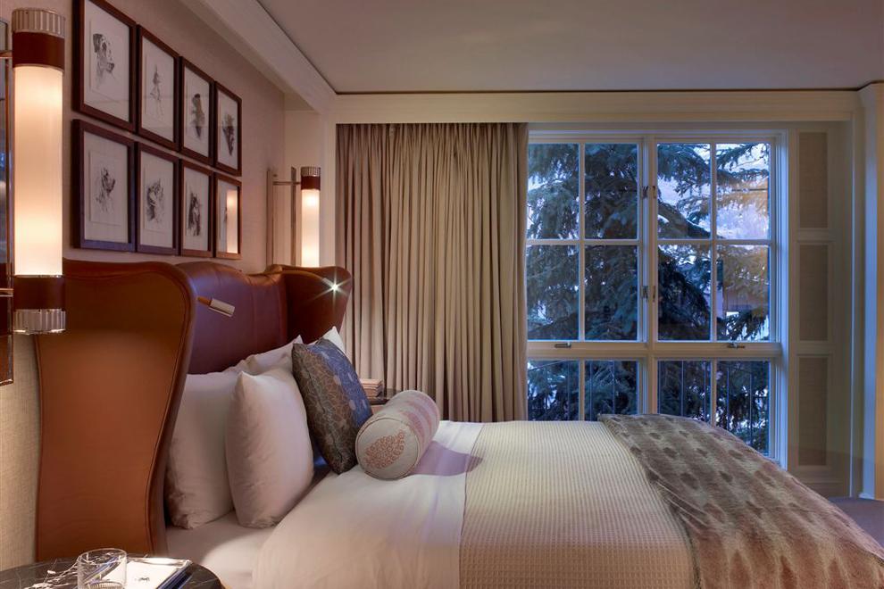 St. Regis Aspen � Jet Luxury Resorts
