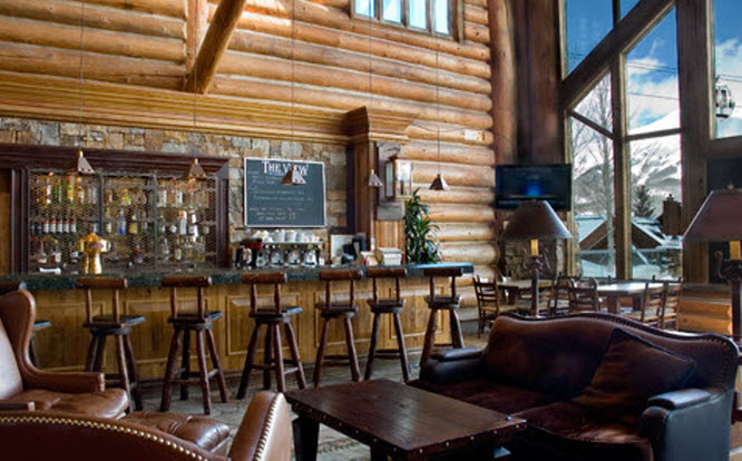 Telluride Mountain Resort Jet Luxury Resorts