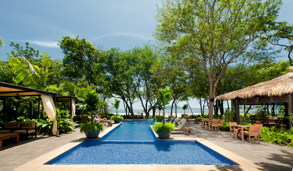 Tamarindo villas costa rica jet luxury resorts for Luxury villas in costa rica