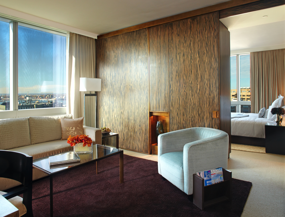 Trump SoHo Suite