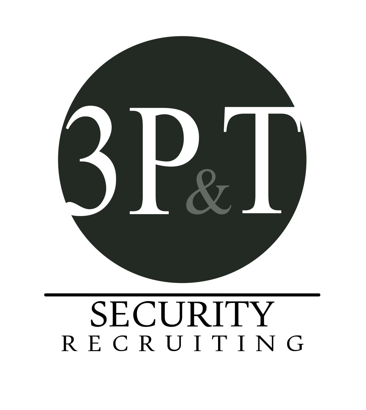 3P&T Security Recruiting