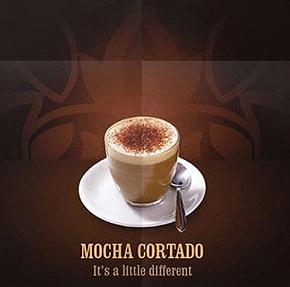 COSTA COFFEE CORTADO LAUNCH