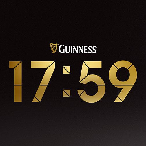 Guinness 17:59