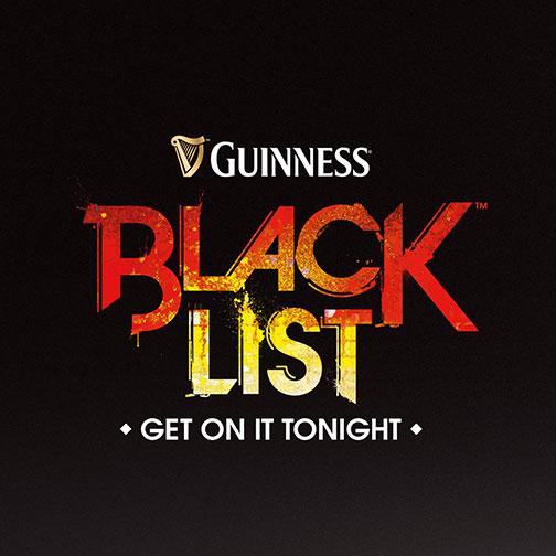 Guinness BlackList