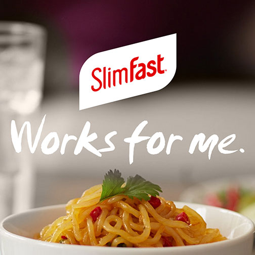SlimFast Works for me