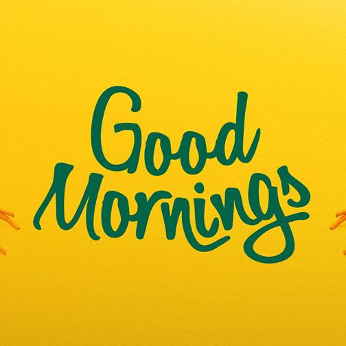 BelVita Good Mornings