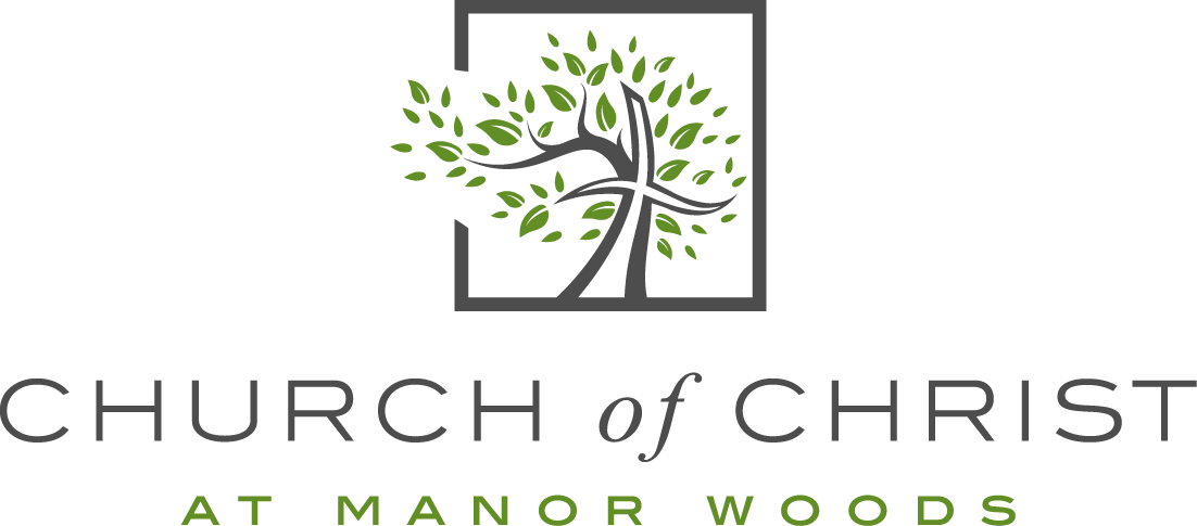 CHURCH OF CHRIST AT MANOR WOODS