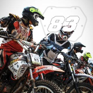 Rider No: 83