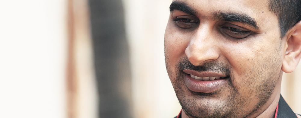 Shreepad Paturkar