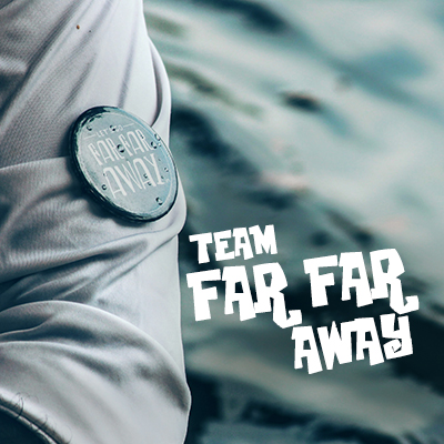 Team Far Far Away