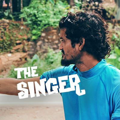 Pawan - The Singer