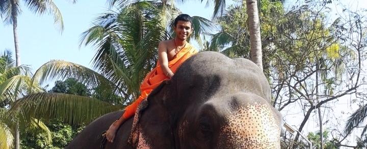 Govind MG