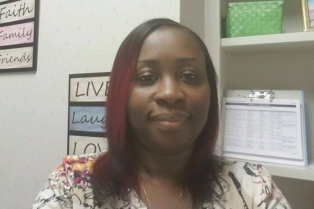 Faquita Aiken - Gator Cheer Commissioner / Coach