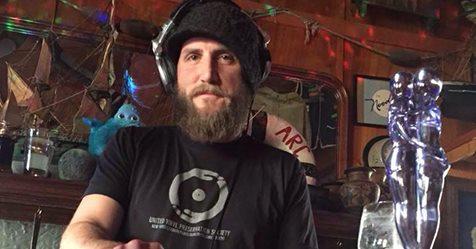 Ian McIntosh ( DeafChild )