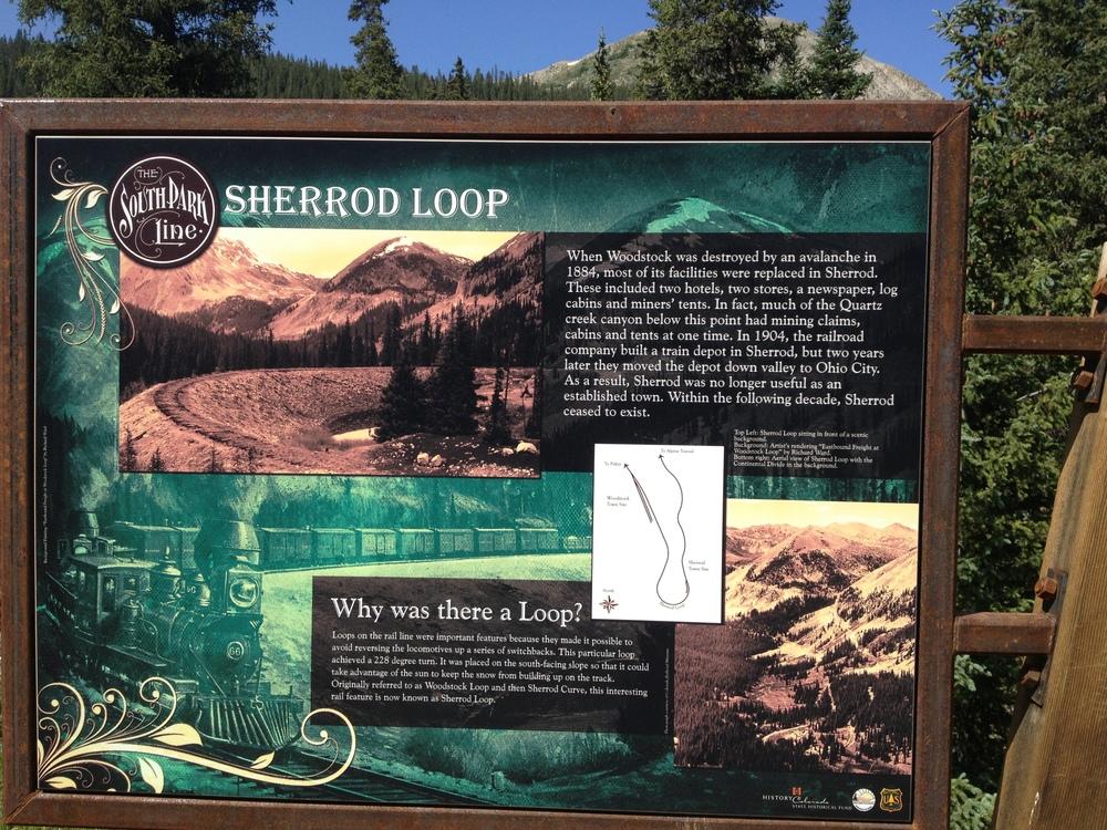 Sherrod Loop