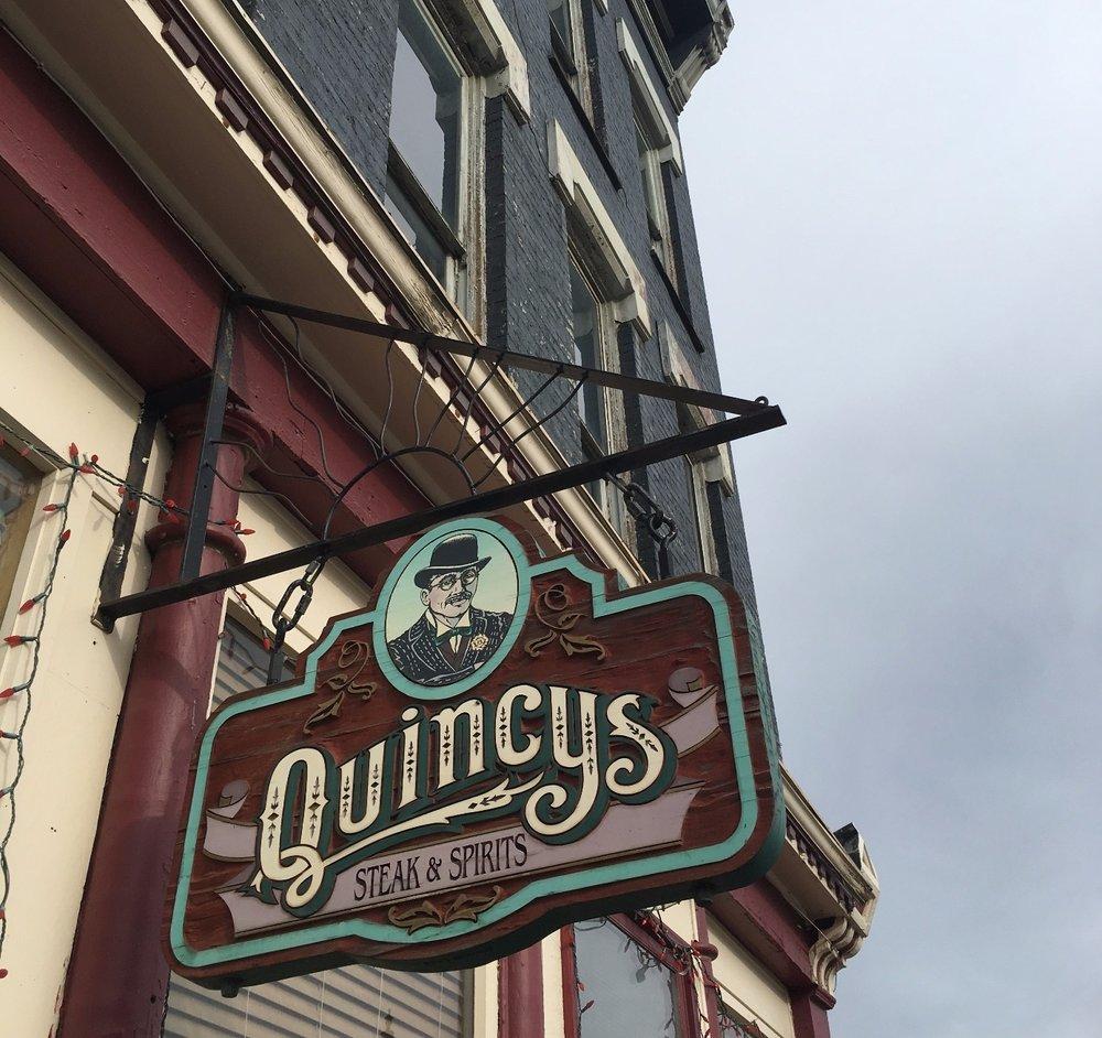 Quincys Leadville