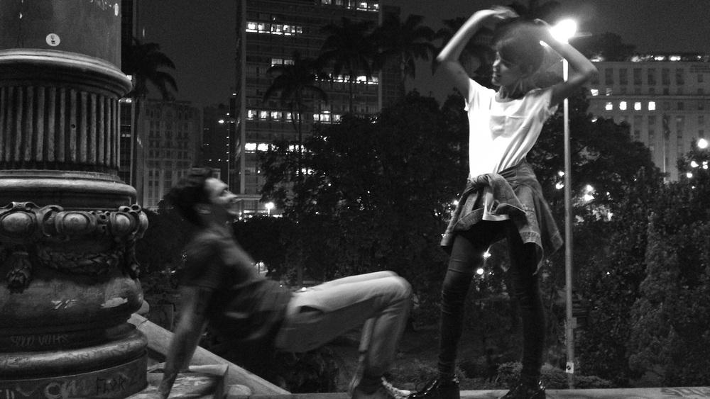 Camila Leite + Cris Grego