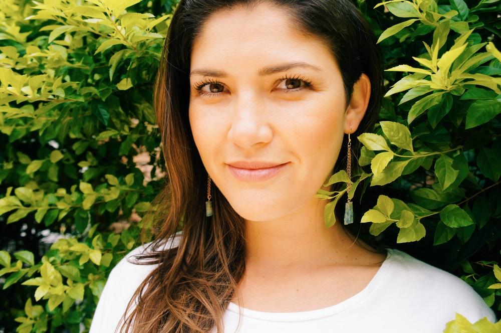 Modelo : Ligia Marino
