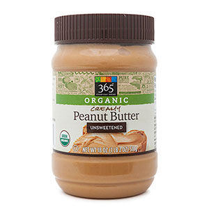 What's In That: Peanut Butter! photo 3
