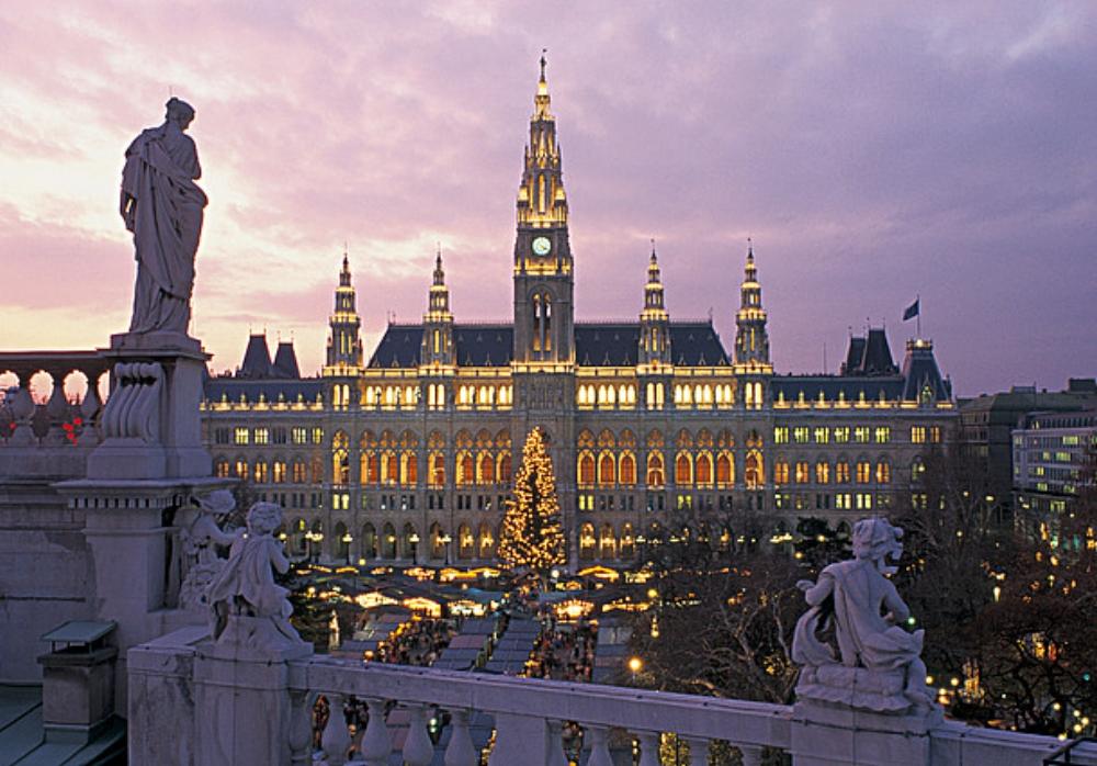 VIENNA, AT