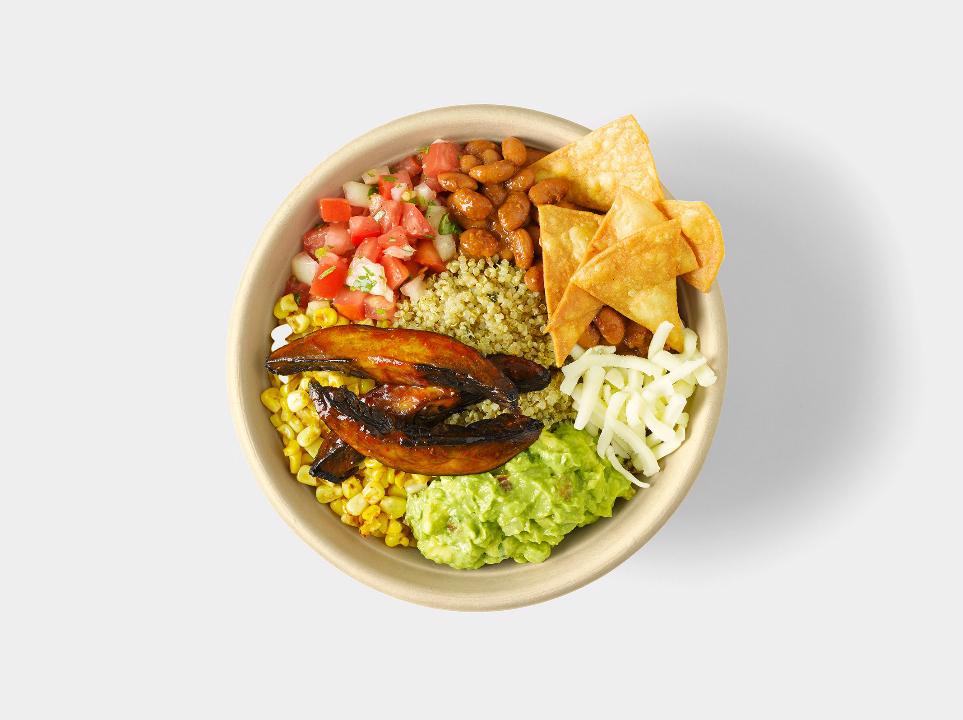 Eatsa - veg bowls