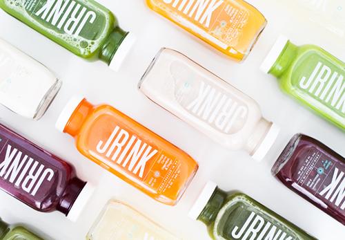 Jrink Juice