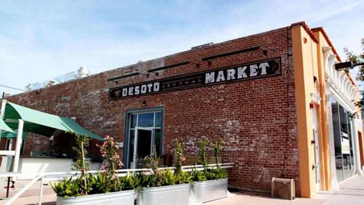 Desoto Central Market