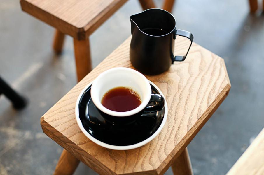The Barn Coffee Roasters