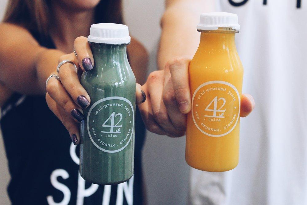 42 Juice