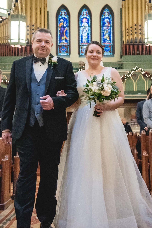 katie_mathias_wedding_assumption_church_morristown_New_jersey_processional_father_bride(1of1).jpg